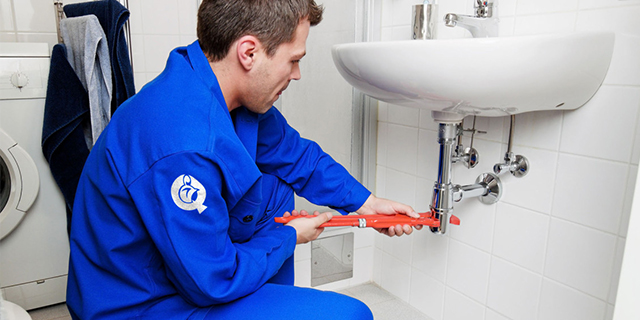 Choose The Best Plumber For The Job
